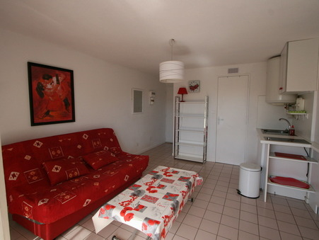 Vendre appartement VALRAS PLAGE 88 000  €