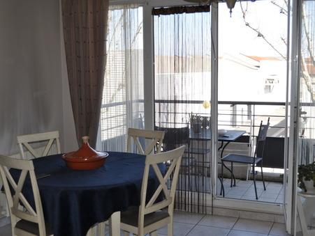 A vendre appartement VILLEFRANCHE SUR SAONE  130 000  €