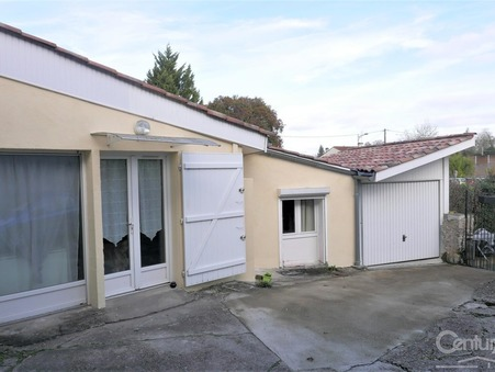 Achat maison carbon blanc  160 500  €