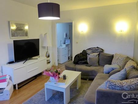 Achat appartement carbon blanc  160 500  €