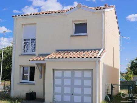 Vente maison ambares et lagrave  202 500  €