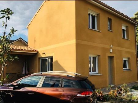 Achète maison ambares et lagrave  255 000  €