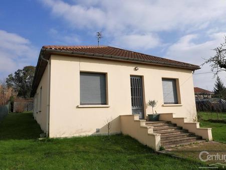A vendre maison bassens  291 500  €