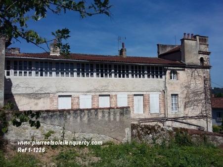 Vente maison CAHORS  420 000  €