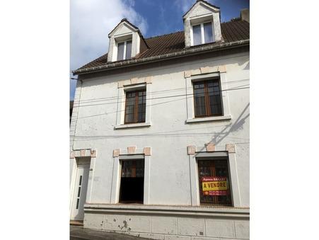 maison  178500 €