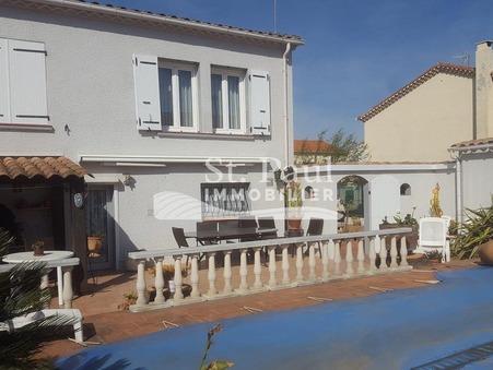 A vendre maison Narbonne  315 000  €