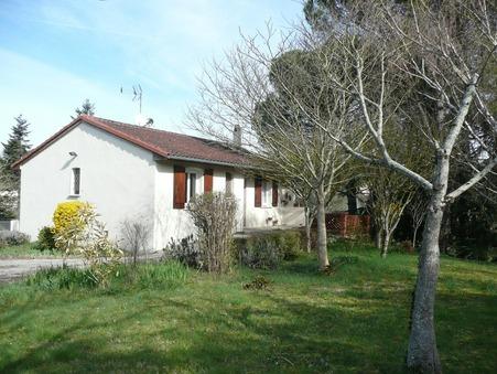 Vends maison Pechbonnieu 65 m²  235 000  €