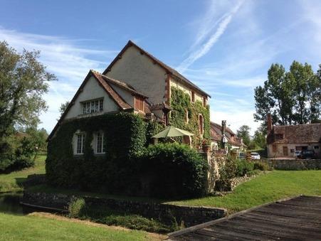 vente propriete Chateauroux 485m2 0€