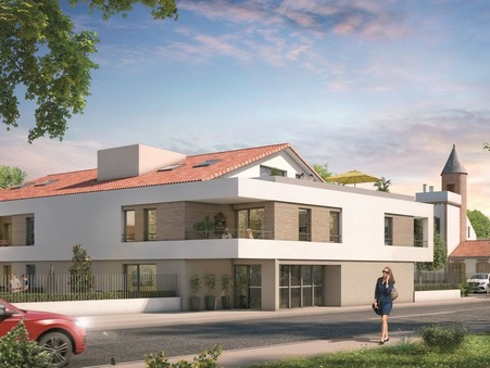 vente neuf TOULOUSE 26m2 146900€