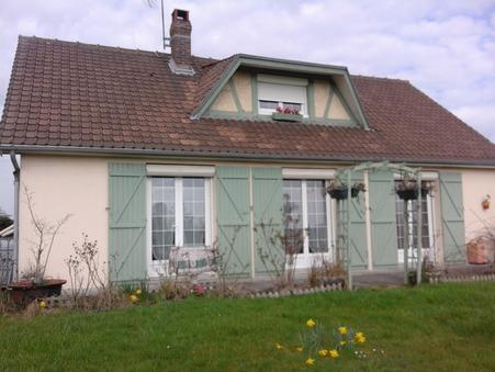 vente maison BOURG ACHARD 193000 €