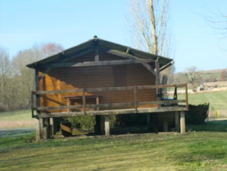 vente maison 23 000  € 17 m²