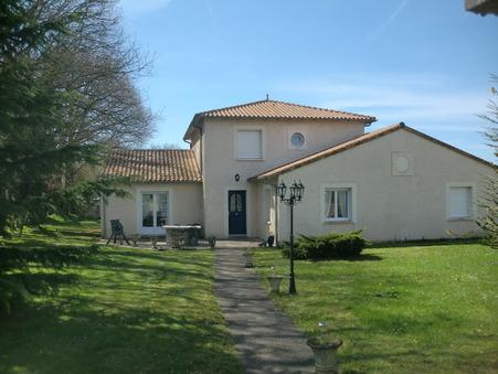 vente maison Jardres 225m2 335000€