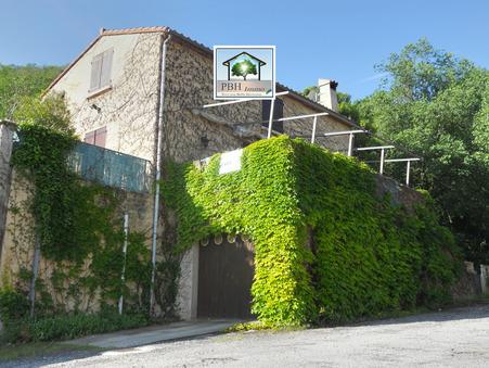 Vente maison ARLES SUR TECH  225 000  €