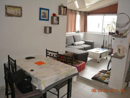 vente appartement LE BARCARES 30m2 71000€