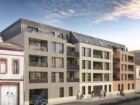 Acheter programme neuf TOULOUSE 39 m²  226 900  €