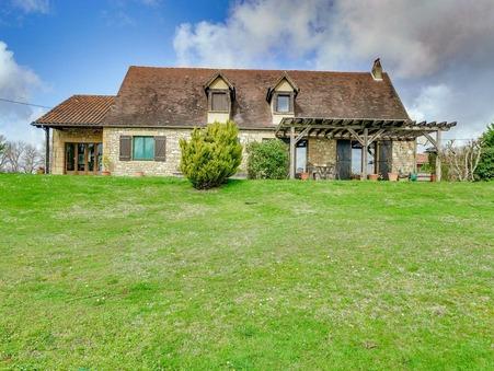 A vendre maison Lalinde  351 450  €
