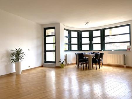 location appartement Bruxelles 95m2 900€
