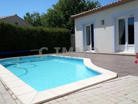 vente maison SERVIAN 389000 €