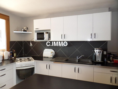 Achète appartement SERVIAN  133 000  €