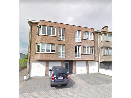 vente appartement Sint-Pieters-Leeuw 80m2 189000€