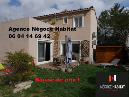 vente maison castries 80m2 240000€