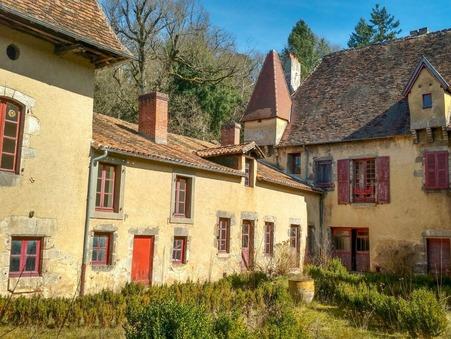 10 vente chateau LIMOGES 392200 €