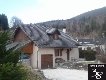 Achat maison Villard de lans  320 000  €