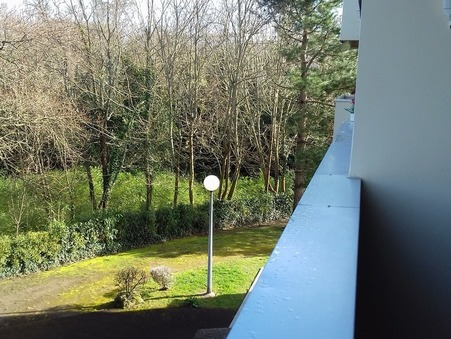 Achat appartement ST GEORGES DE DIDONNE 24 m² 96 300  €