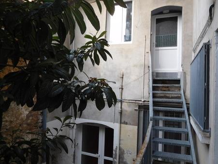 vente appartement LA COTE ST ANDRE 67m2 75000€
