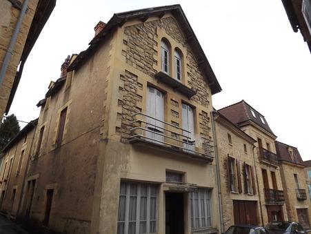 Vends maison BELVES  119 900  €