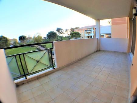 vente appartement MARSEILLE 13EME ARRONDISSEMENT 79m2 270000€
