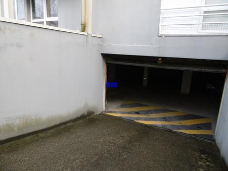 vente parking BREST 10m2 8500€