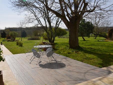 vente maison Saintes 682500 €