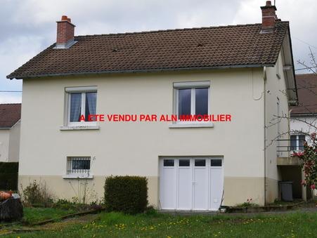 vente maison ST YRIEIX LA PERCHE 91000 €