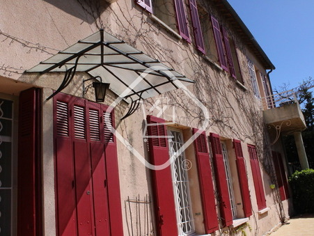vente appartement MARSEILLE 7EME ARRONDISSEMENT 600000 €
