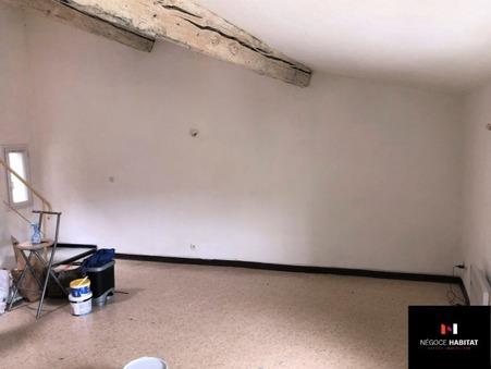 Vends appartement lunel  140 000  €