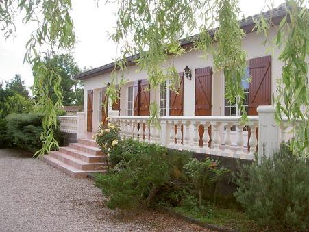 vente maison PECHBONNIEU 170m2 515000€