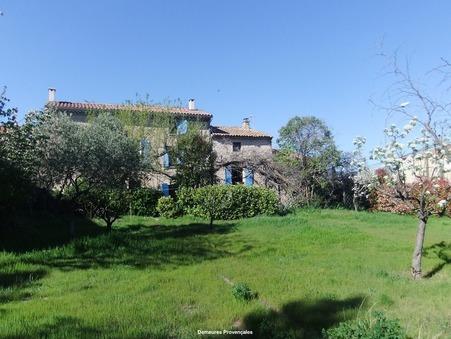 vente maison CARPENTRAS 227m2 490000€