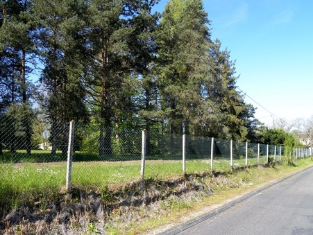 Acheter terrain CASTELJALOUX 45 000  €