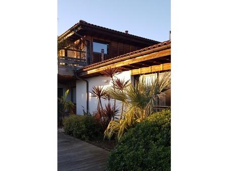 vente maison ANGLET 2 365 000  € 280 m²