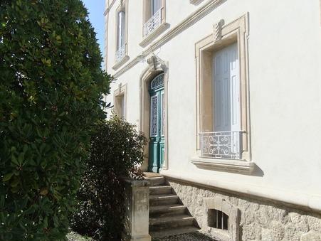 Vends maison CARPENTRAS  367 500  €