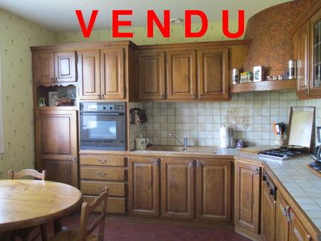 vente maison LA CHAPELLE BOUEXIC 125m2 178000€