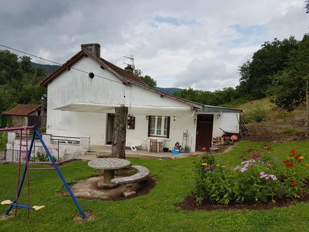 Vends maison FIRMI 48 600  €