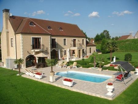 vente maison Braine-l'Alleud 600m2 1450000€