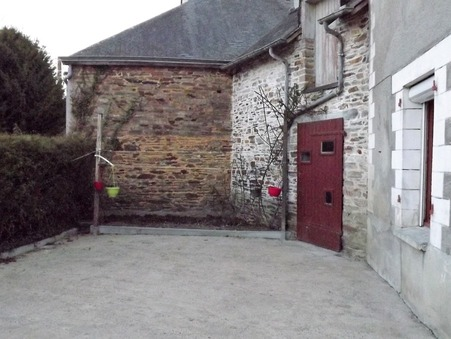 vente maison BAIN DE BRETAGNE 87m2 159000€