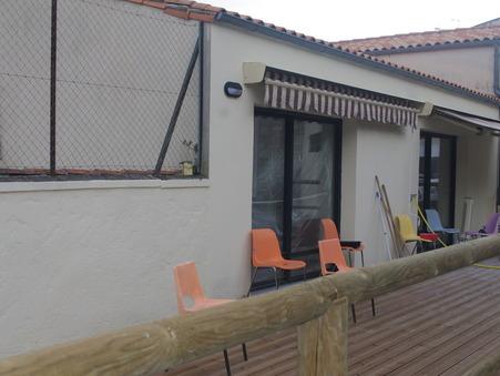 Achat appartement SAINTES  156 780  €