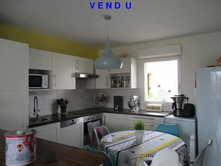 vente appartement MORDELLES 75m2 194000€