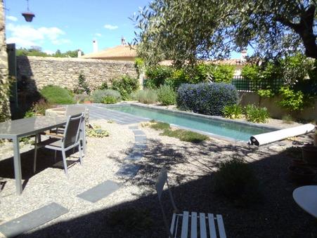 vente maison OLONZAC 330m2 540800€