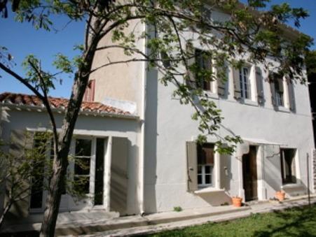 vente maison LAURE MINERVOIS 256000 €