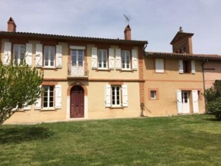 vente maison SAUBENS 200m2 360000€